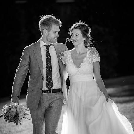Wedding photographer Johannes Fenn (fennomenal). Photo of 18.02.2018
