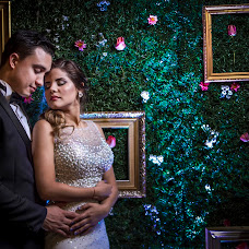 Wedding photographer Jorge Sulbaran (jsulbaranfoto). Photo of 30.11.2017