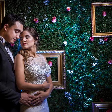 Fotógrafo de bodas Jorge Sulbaran (jsulbaranfoto). Foto del 30.11.2017