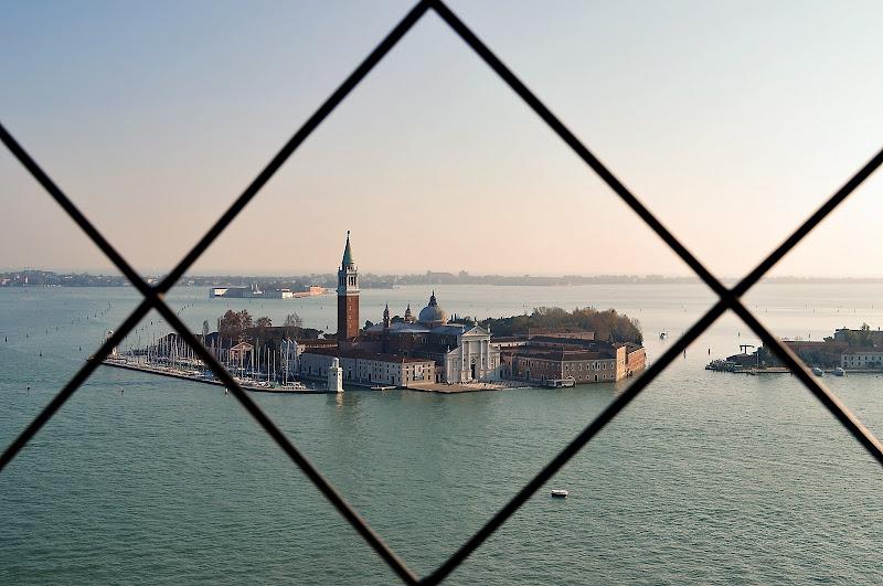 Venezia... guardare oltre di ©