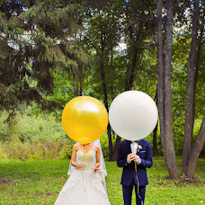 Wedding photographer Tatyana Koptilova (Satura). Photo of 06.09.2014