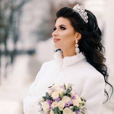 Wedding photographer Elvira Tuchina (Sparrow). Photo of 01.03.2018