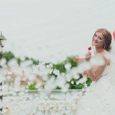 Wedding photographer Alla Tand (alterna). Photo of 12.08.2015