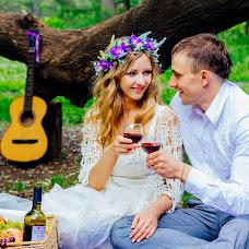 Wedding photographer Ekaterina Milovanova (KatyBraun). Photo of 17.07.2016