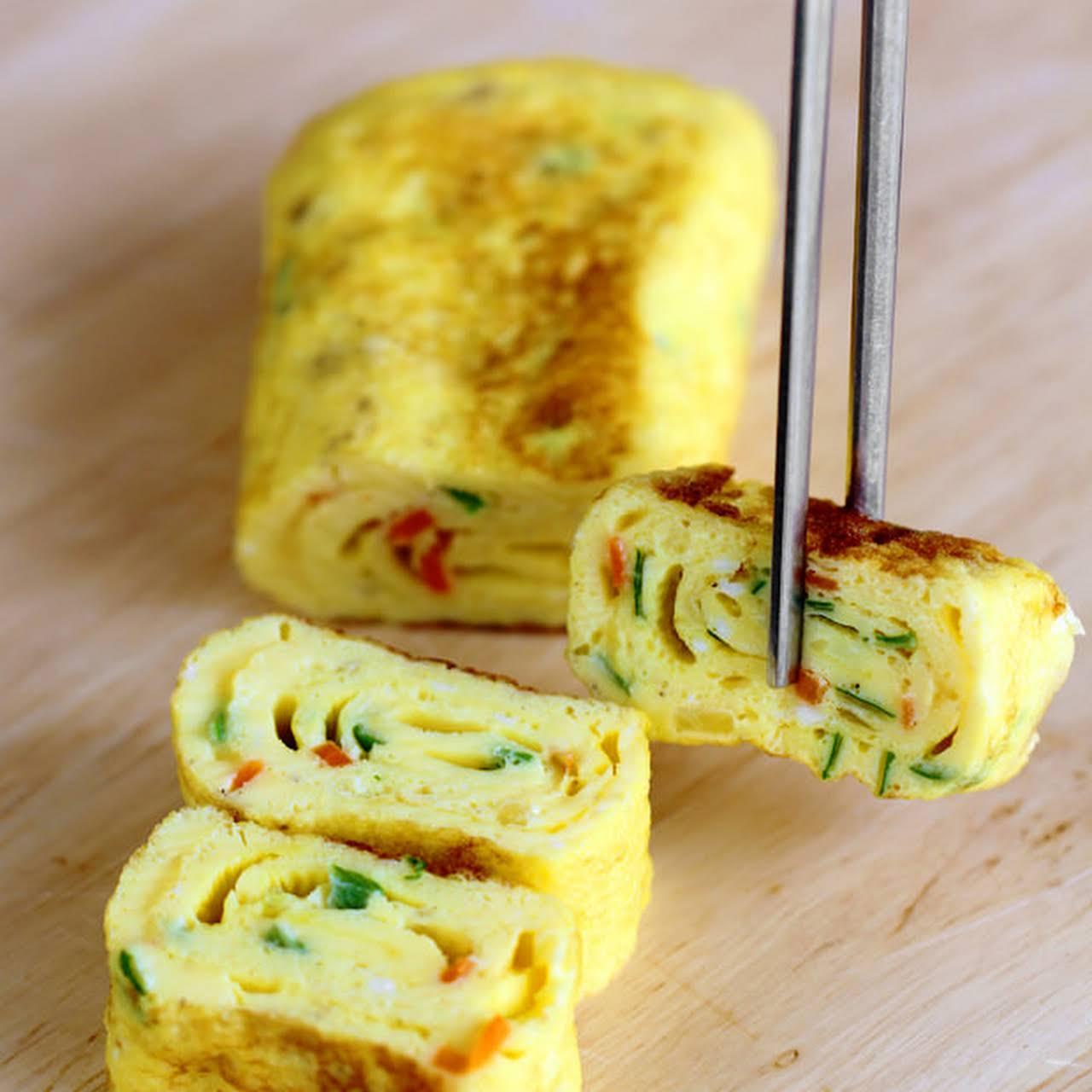 10 Best Tamagoyaki Without Dashi Recipes Yummly