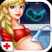 Maternity Doctor -Newborn Baby icon