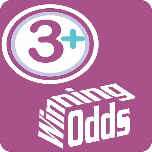 3+ SURE ODDS (WINNING STREAK)