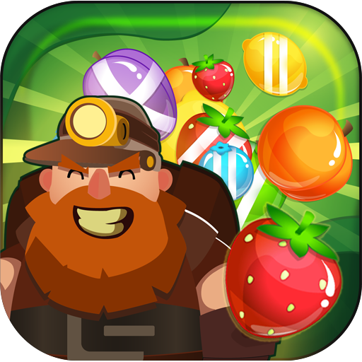 Sweet Fruit (game)