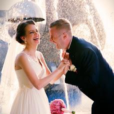 Wedding photographer iulian buica (buica). Photo of 15.09.2014