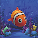 Aquapark Fish Slide.io