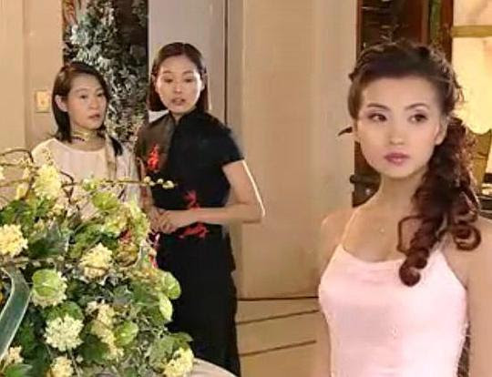 Pink Ladies China Drama