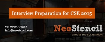 Interview Preparation for CSE 2015