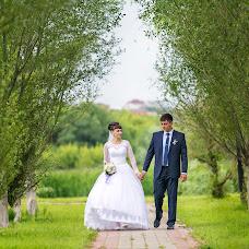Wedding photographer Vadim Korobkov (korobkov). Photo of 14.08.2016