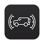 HUDWAY Glass — widgets for car