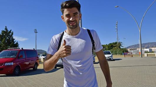 Enzo Zidane causa furor en Ibiza