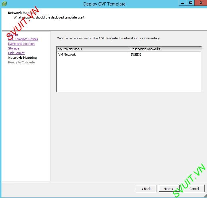 Deploy MCU Polycom RMX Virtual Edition (7)