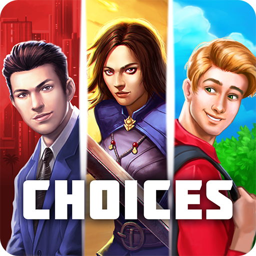 Choices: Stories You Play 模擬 App LOGO-硬是要APP