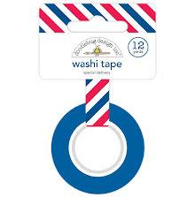 Doodlebug Washi Tape 15mmx12yd - Special Deliver