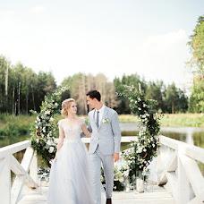 Wedding photographer Aleksandr Kalinin (kali69). Photo of 11.10.2017
