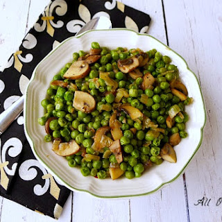 Frozen Peas Side Dish Recipes