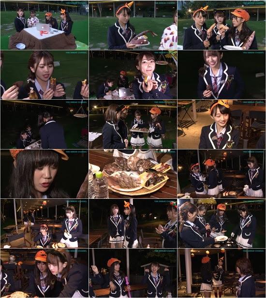 (TV-Variety)(720p) YNN [NMB48チャンネル] Collection 160914 ~ 161111