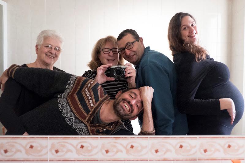 Famiglia di Elisabetta Castellano