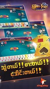 13 ခ်ပ္ ပိုကာ ZingPlay ၁၃ MM Poker အခမဲ့ ကတ္ဂိမ္း App Download For Android 3