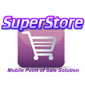 SuperStore Mobile Register LT icon