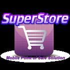 SuperStore Mobile Register LT icon