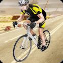 Cycle Racing Games - Bicycle Rider Racing icon