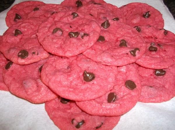 Easy Cherry Cordial Cookies Recipe