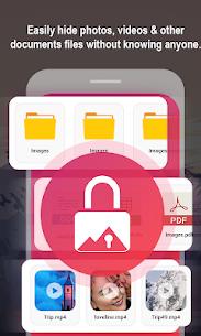 Secret Safe :Secure Images, Videos & Documents MOD (PRO) 3