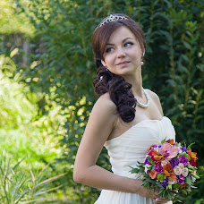 Wedding photographer Marina Shadrina (marisha240). Photo of 18.03.2015
