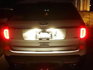 エクスプローラー 1FMHK8 2013y model XLT4WDのカスタム事例画像 ken_bow ヶんさんの2019年10月05日23:51の投稿