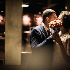 Wedding photographer Natalya Sharova (natasharova). Photo of 20.10.2018