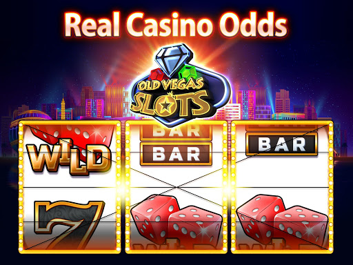 Old Vegas Slots - the Best Classic Casino Games  screenshots 5
