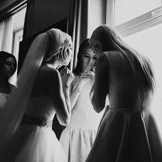 Wedding photographer Anton Nadtochiy (Ndtch). Photo of 23.08.2016