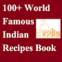 Famous Indian Food Recipes Book APK icon