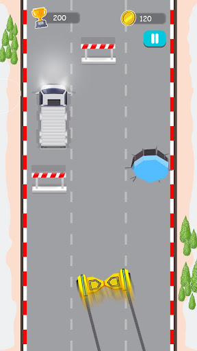 Hoverboard Epic Racing simulator 2018 1.1.2 screenshots 2