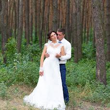 Wedding photographer Oksana Ryabovol (oksss12333). Photo of 22.07.2014