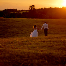 Wedding photographer Wojtek Hnat (wojtekhnat). Photo of 14.07.2019