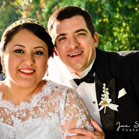 Fotógrafo de bodas Joe Salazar (salazar). Foto del 11.12.2015