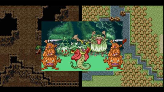 Tenmilli RPG 8