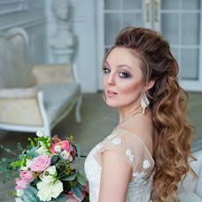 Wedding photographer Elena Cybina (Avialetta). Photo of 30.04.2018