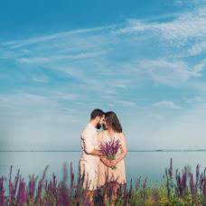 Wedding photographer Viktoriya Nochevka (Vicusechka). Photo of 17.06.2016