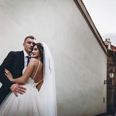 Wedding photographer Vasiliy Kovach (kovach). Photo of 07.08.2018
