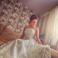 Wedding photographer Artem Esaulkov (RomanticArt). Photo of 28.03.2016