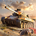 World of Tanks Blitz PVP MMO 3D tank game for free icon