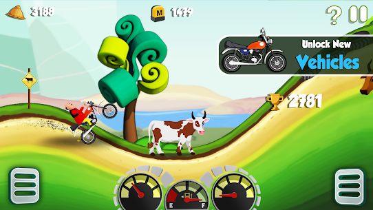 Motu Patlu King of Hill Racing 7