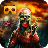 VR Zombie Shooting 3D